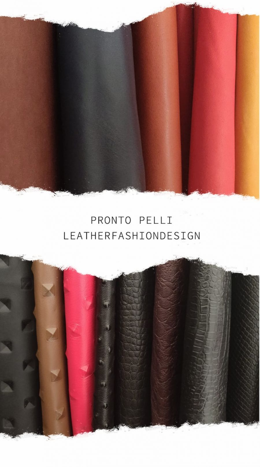 Leather passion