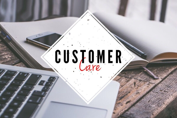 -CUSTOMER CARE -  || We Are Here!
