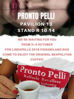 Invito Lineapelle